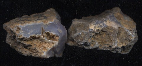 Dwarves Earth Treasures Holly Blue Agates From Sweet Home