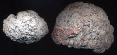 Dwarves Earth Treasures Differences Between Amygdaloid