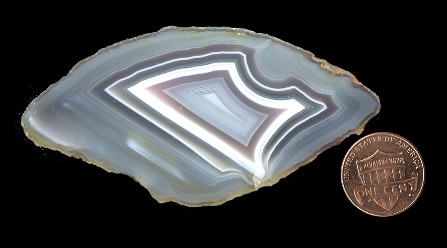 Dwarves Earth Treasures: Zimbabwe Agates From Zimbabwe, Africa